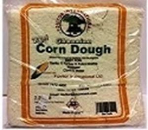 Picture of Frozen Corn Dough 2Kg