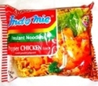 Picture of Indomie Instant Noodles Pepper Chicken Flavour 70g
