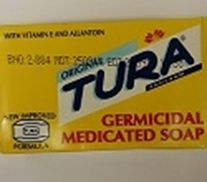 Picture of Tura Soap