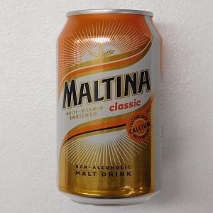 Picture of Box Maltina 24 x 330ml Can