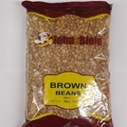 Picture of Brown Beans (Honey-Oloyin) - 1.5kg