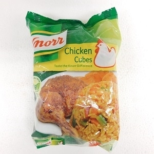 Picture of Knorr Chicken Seasoning 8g x 50 Cubes
