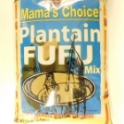 Picture of Plantain Fufu Flour 4kg