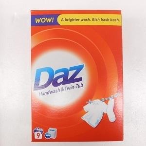 Picture of Daz Handwash & Twin Tub Soap