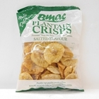 Picture of Bmac Plantain Chips 60g (Green)