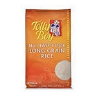 Picture of Tolly Boy Easy Cook Long Grain Rice 20kg