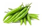 Picture of Green Chilli Pepper