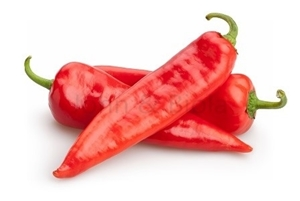 Picture of Red Long Pepper