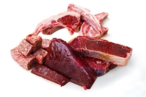Picture of Beef Meat 'SUPREME'