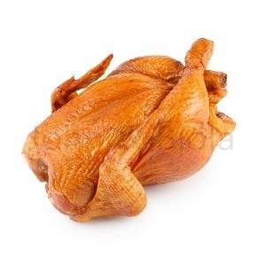 Picture of Smoked (Soft) Chicken 1kg+