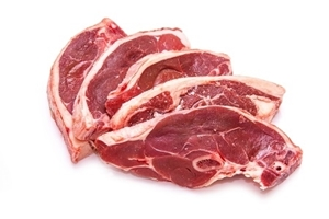Picture of Goat Meat 'SUPREME'