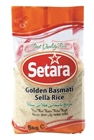 Picture of Setara Golden Sella Basmati Rice 5kg