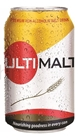 Picture of Ultimalt 330ml Can