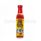 Picture of SEA ISLE Extra Hot Pepper Sauce 220 ml