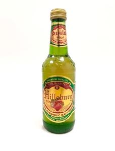 Picture of Hillsburg Strawberry Flavour Malt Beverage 24 x 330ml