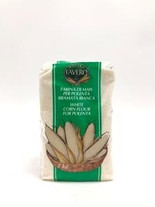 Picture of Favero White Corn Flower Soor 1kg