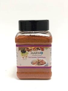 Picture of Marwo Spice for Pasta Seasoning - Xawaash Baasto 230g