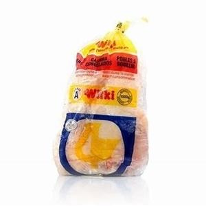Picture of Wilki (Hard) Chicken 1700g