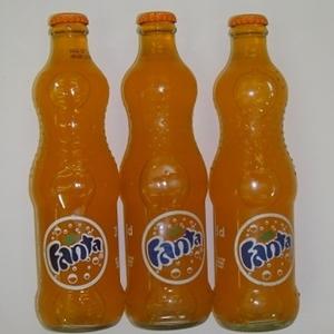 Picture of Nigeria Fanta 24 x 35cl Box