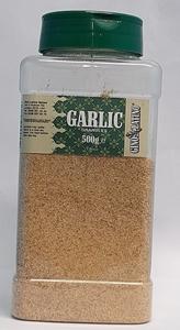 Picture of Gino Latino Garlic Granules 500g